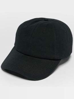 TrueSpin Snapback Cap Tuned Round schwarz