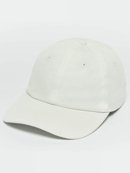 TrueSpin Snapback Caps Tuned Round bialy