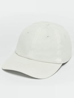TrueSpin Snapback Caps Tuned Round hvid
