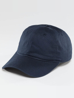 TrueSpin Snapback Caps Unstructured Dad sininen