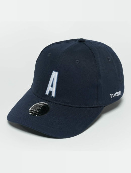 TrueSpin Snapback Caps ABC A sininen