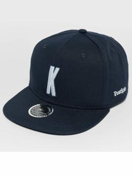 TrueSpin Snapback Caps Kids ABC K sininen