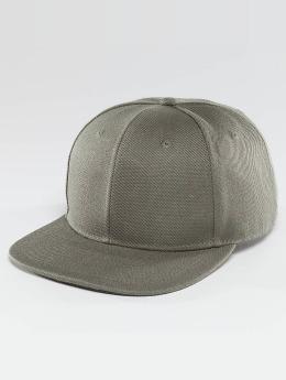TrueSpin Snapback Caps Blank zelený