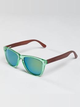 TrueSpin Sonnenbrille Nu Bamboo grün