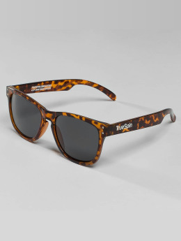 TrueSpin Sunglasses Amber brown
