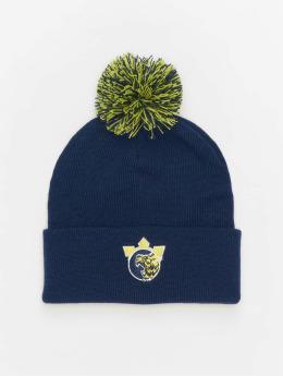 TrueSpin Winter Hat Nightstalker blue