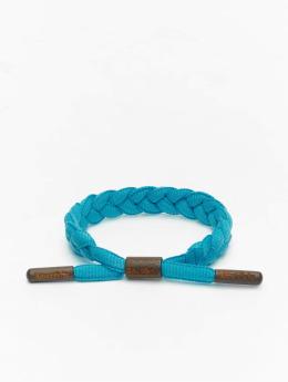 Tubelaces Armbånd TubeBlet  blå