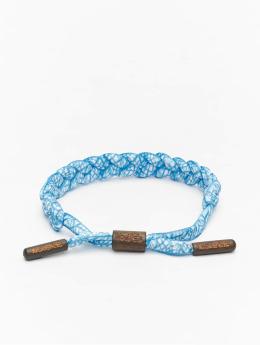 Tubelaces Bransolety TubeBlet niebieski