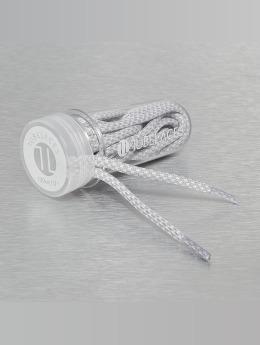 Tubelaces Kengännauha Rope Multi valkoinen