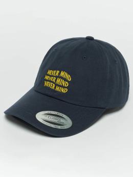 TurnUP snapback cap Never blauw