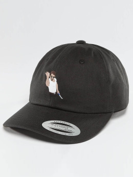 TurnUP Snapback Caps Got Salt musta