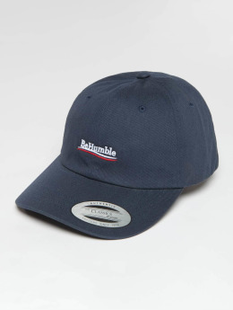 TurnUP Snapback Caps Humble Dad sininen