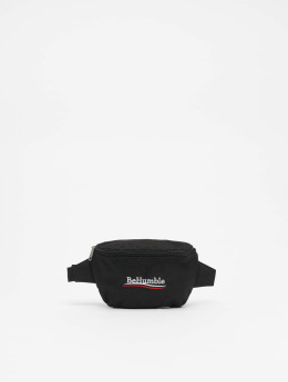 TurnUP Tasche Humble schwarz