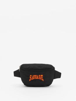 TurnUP Tasche Savage schwarz