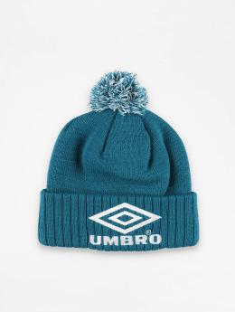 Umbro Bonnet hiver Classic bleu