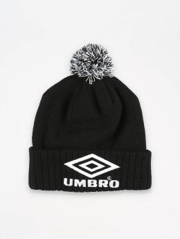 Umbro Bonnet hiver Classic noir