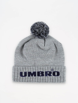 Umbro Talvipäähineet Total harmaa