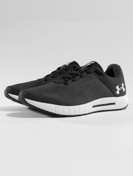 Under Armour Sneaker Micro G Persuit grau