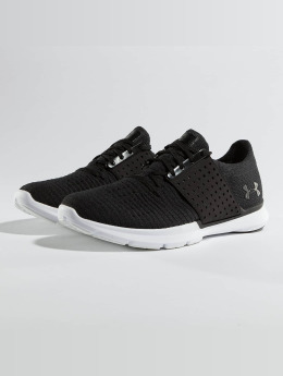 Under Armour Sneaker Speedform Slingwrap schwarz