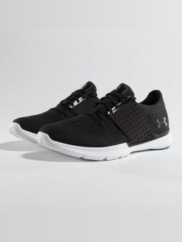 Under Armour Sneaker Speedform Slingwrap schwarz
