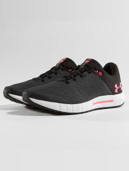 Under Armour Sneakers Micro G Persuit svart