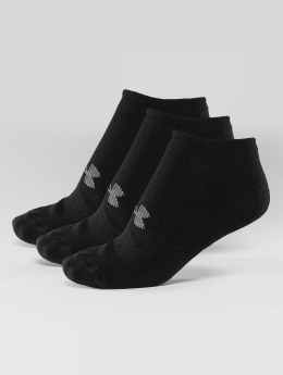 Under Armour Socken Heatgear schwarz