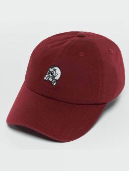 UNFAIR ATHLETICS snapback cap Punchingball rood