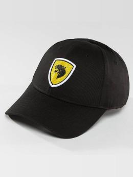 Unkut Casquette Snapback & Strapback F1 noir