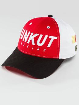 Unkut Snapback Cap Sprint rot