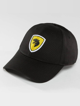 Unkut Snapback Cap F1 schwarz