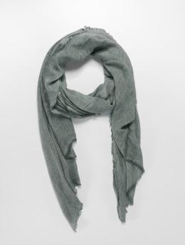 Urban Classics Шарф / платок Uni Colour Mesh серый