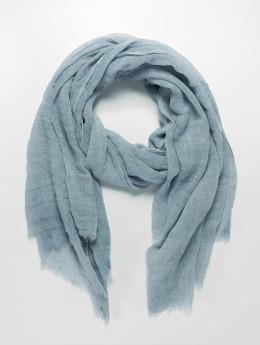 Urban Classics Шарф / платок Cold Dye синий