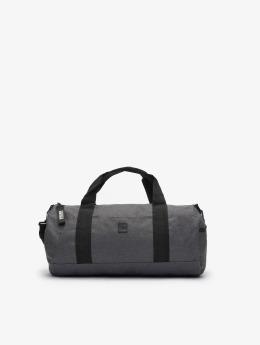 Urban Classics Bag Canvas Classic Weekender grey