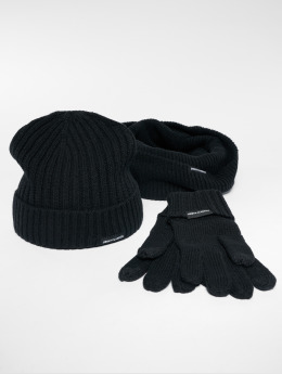 Urban Classics Beanie Winter  zwart