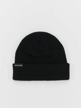 Urban Classics Bonnet Basic Flap noir