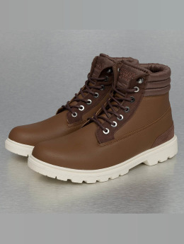 Urban Classics Boots Winter marrón