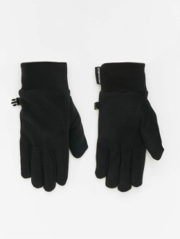 Urban Classics Gants Polar Fleece noir
