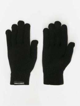 Urban Classics Gants Knitted noir