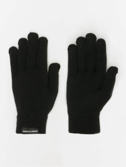 Urban Classics Glove Knitted black