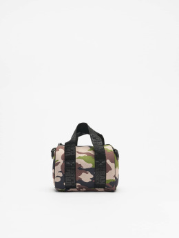 Urban Classics Laukut ja treenikassit Neoprene camouflage