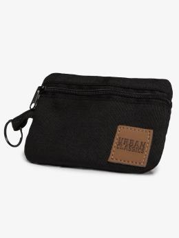 Urban Classics Lompakot Mini Wallet musta