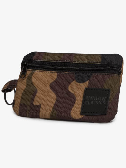 Urban Classics Portefeuille Mini Wallet camouflage
