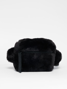Urban Classics Sac Teddy Mini Belt noir