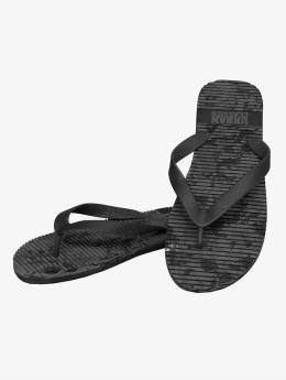 Urban Classics Slipper/Sandaal Basic camouflage