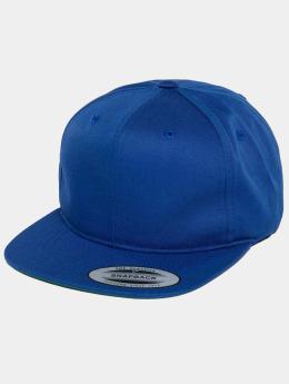 Urban Classics Snapback Caps Pro-Style niebieski