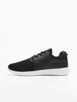 Urban Classics Sneakers Light Runner  sort
