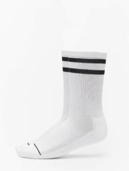 Urban Classics Socken 2 Tone weiß