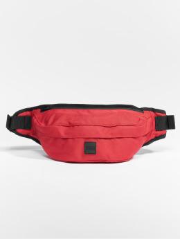 Urban Classics tas Yannis rood