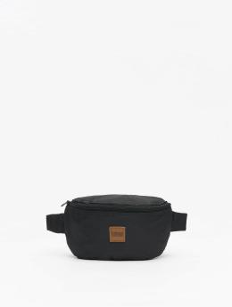 Urban Classics tas Hip zwart
