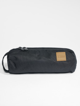 Urban Classics tas Pencil Case zwart